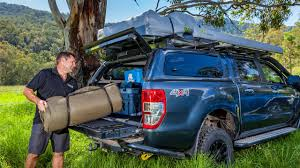 The Advantages of Rhino Roof Racks