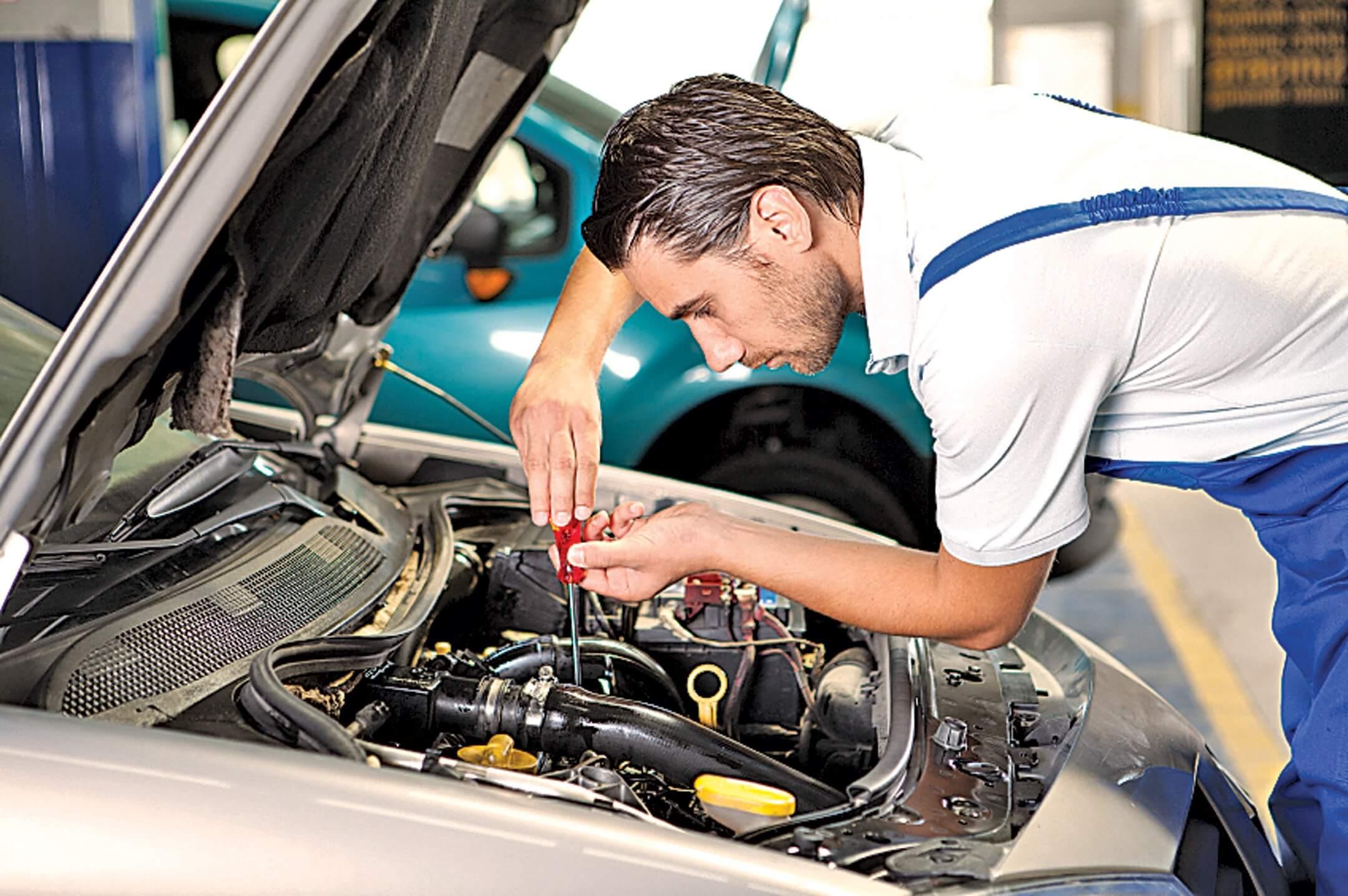 The advantages of regular car servicing